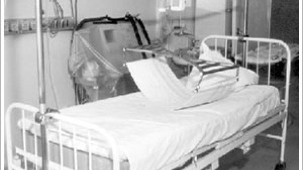 Lifting system for bed patients